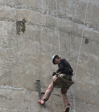 Курсы промышленный альпинист в москве